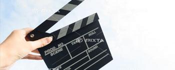 オリジナル映像教材製作